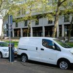 New V2G project explores smart e-car power solutions