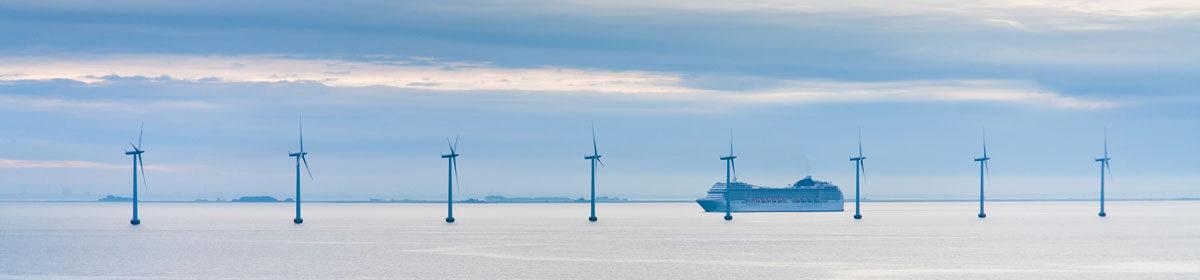 North Sea Region Blog