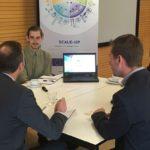 Spotlight on Priority 2: interview with Project Advisor Jesper Jönsson