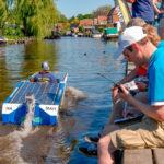 Interreg propels Friesland's water visions