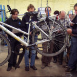 Bikes, business, and social mobility