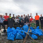 North Sea Commission and KIMO launch transnational river cleanup