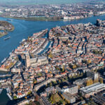 Dordrecht takes its blue-green vision to the   next level